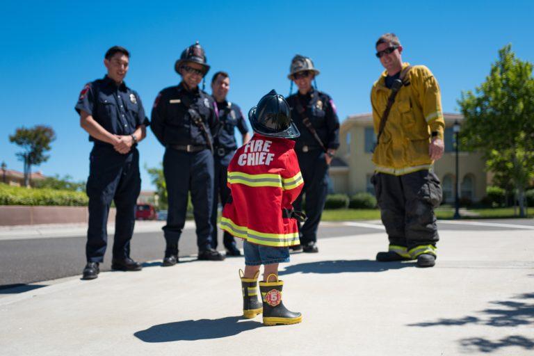 NSW Fire & Rescue image